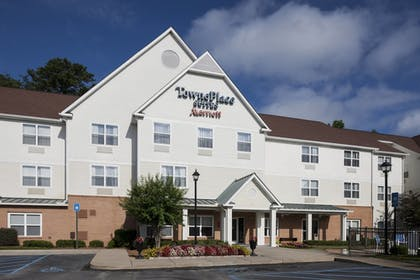 Exterior | TownePlace Suites by Marriott Columbus