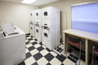 Laundry Room | TownePlace Suites by Marriott Columbus