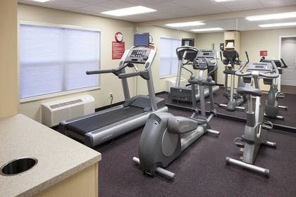 Fitness Facility | TownePlace Suites by Marriott Columbus