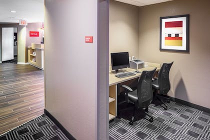 Business Center | TownePlace Suites by Marriott Columbus