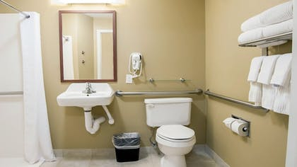 In-Room Amenity | Candlewood Suites Indianapolis - South