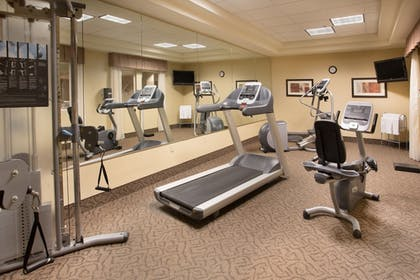 Fitness Facility | Holiday Inn Express Yreka-Shasta Area