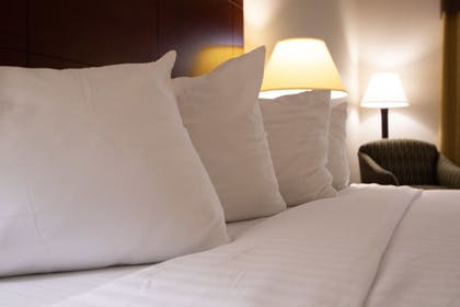 Guestroom | Holiday Inn Express Yreka-Shasta Area