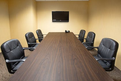 Meeting Facility | Holiday Inn Express Yreka-Shasta Area