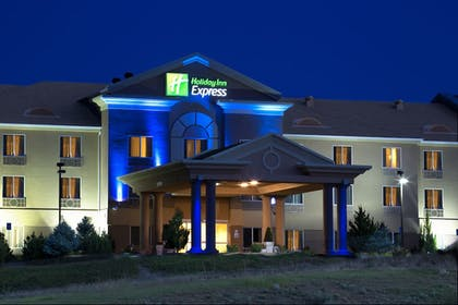 Exterior | Holiday Inn Express Yreka-Shasta Area