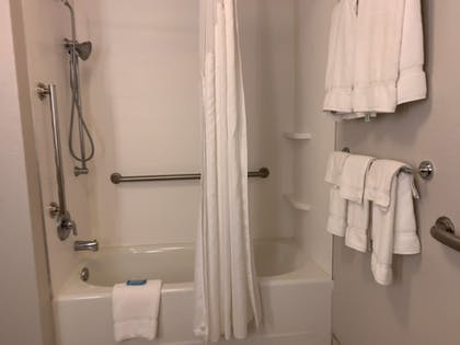 In-Room Amenity | Holiday Inn Express and Suites Exmore, Eastern Shore