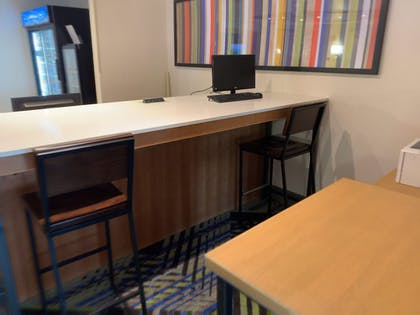 Business Center | Holiday Inn Express and Suites Exmore, Eastern Shore