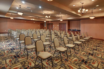 Meeting Facility | Holiday Inn Express & Suites Altus
