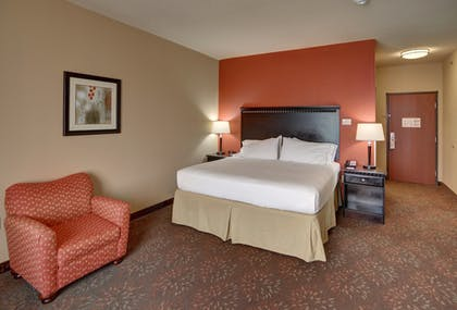 Room | Holiday Inn Express & Suites Altus