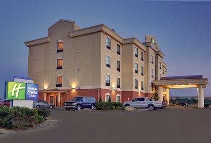 Exterior | Holiday Inn Express & Suites Altus