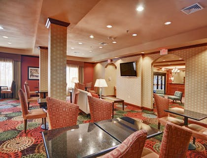 Restaurant | Holiday Inn Express & Suites Altus
