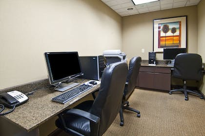 Business Center | Holiday Inn Express And Suites Oro Valley - Tucson North