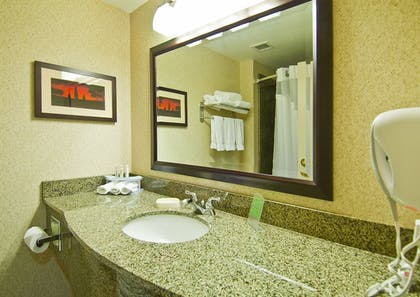 Bathroom | Holiday Inn Express And Suites Oro Valley - Tucson North