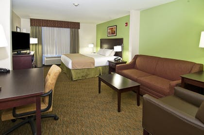 In-Room Amenity | Holiday Inn Express And Suites Oro Valley - Tucson North