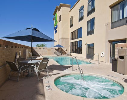Pool | Holiday Inn Express And Suites Oro Valley - Tucson North