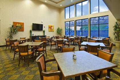 Restaurant | Holiday Inn Express And Suites Oro Valley - Tucson North