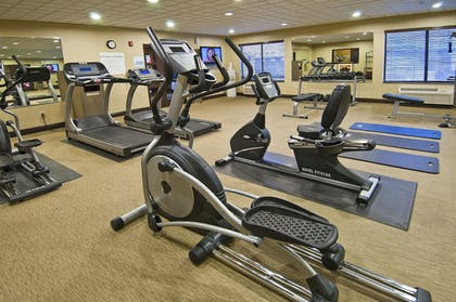 Fitness Facility | Holiday Inn Express And Suites Oro Valley - Tucson North