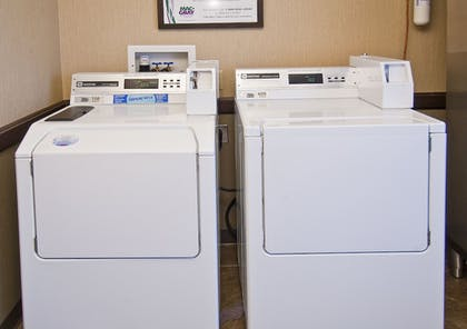 Laundry Room | Holiday Inn Express And Suites Oro Valley - Tucson North