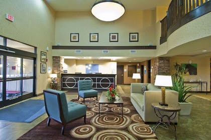 Lobby | Holiday Inn Express And Suites Oro Valley - Tucson North