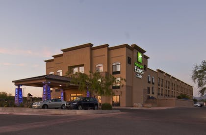 Exterior | Holiday Inn Express And Suites Oro Valley - Tucson North