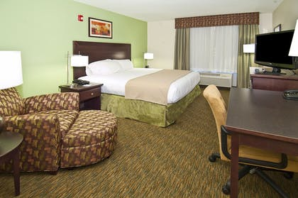 Guestroom | Holiday Inn Express And Suites Oro Valley - Tucson North