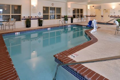 Sports Facility | Springhill Suites by Marriott Oklahoma City Airport