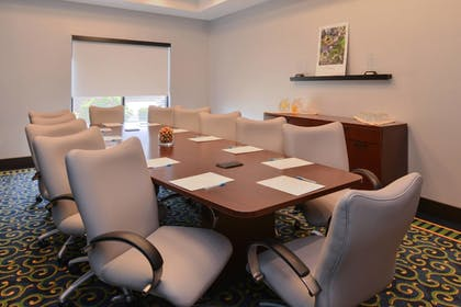 Meeting Facility | Springhill Suites by Marriott Oklahoma City Airport