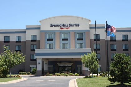 Exterior | Springhill Suites by Marriott Oklahoma City Airport
