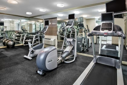 Fitness Facility | Candlewood Suites Galveston