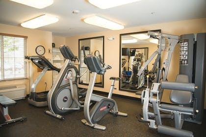 Fitness Facility | Candlewood Suites Loveland