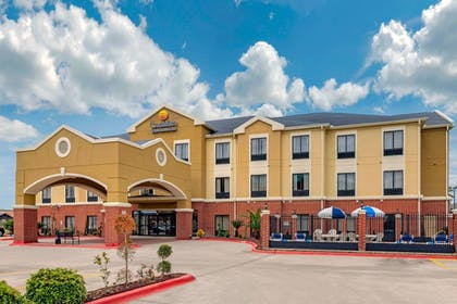 Featured Image | Comfort Inn Port Arthur