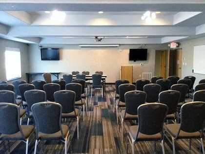 Meeting Facility | Holiday Inn Express & Suites Austin NE - Hutto
