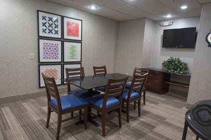 Miscellaneous | Holiday Inn Express Hotel & Suites in North East (Erie)