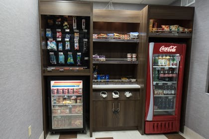 Vending Machine | Holiday Inn Express Hotel & Suites in North East (Erie)