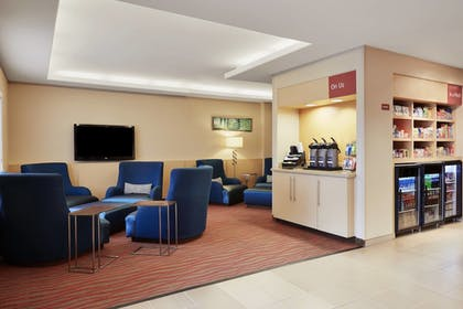 Coffee Service | TownePlace Suites Harrisburg Hershey
