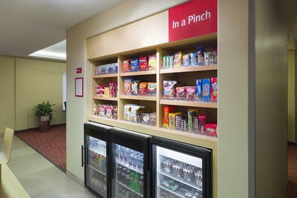 Snack Bar | TownePlace Suites Harrisburg Hershey