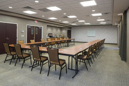 Meeting Facility   SpringHill Suites Marriott Midland