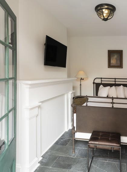 Guestroom View | Royal Frenchmen Hotel and Bar