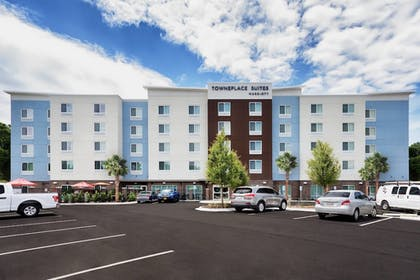 Featured Image | TownePlace Suites Charleston Mt. Pleasant