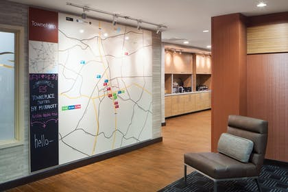 Property Amenity | TownePlace Suites by Marriott Austin Round Rock