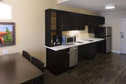 Guestroom | TownePlace Suites by Marriott Austin Round Rock