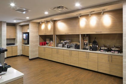 Breakfast buffet | TownePlace Suites by Marriott Austin Round Rock