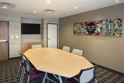 Meeting Facility | TownePlace Suites by Marriott Austin Round Rock