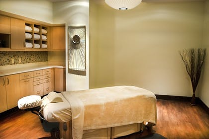 Treatment Room | Rhythm City Casino and Resort