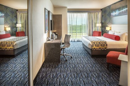 Guestroom | Rhythm City Casino and Resort