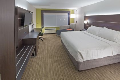 | Holiday Inn Express & Suites Indianapolis NW - Zionsville