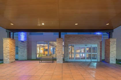 Exterior | Holiday Inn Express & Suites Indianapolis NW - Zionsville