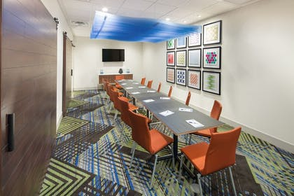 Meeting Facility | Holiday Inn Express & Suites Indianapolis NW - Zionsville