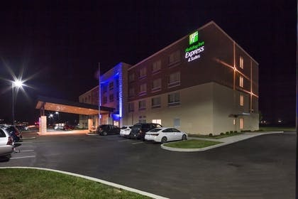 Featured Image | Holiday Inn Express & Suites Indianapolis NW - Zionsville