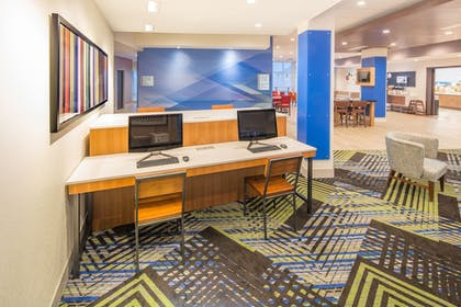 Miscellaneous | Holiday Inn Express & Suites Indianapolis NW - Zionsville